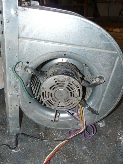furnace fan not working hvac ac blower not working troubleshooting fan board fan
