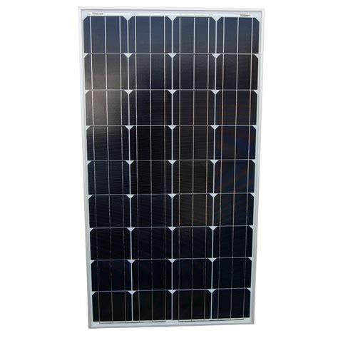 hqrp complete kit 85w 120w 85 120 watts solar panel 12v rv boat grid 12 volt