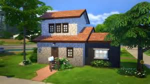 modern plantation homes tartare maison pour les sims 4
