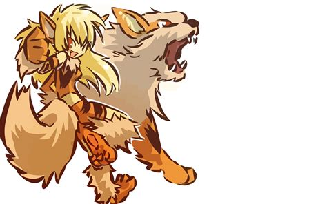 arcanine pokemon wallpaper  zerochan anime