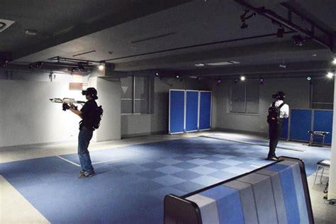 sega ouvre une salle de r 233 alit 233 virtuelle dans le quartier de tokyo