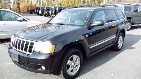 jeep grand cherokee limited  saleloadedhemi