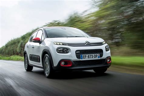 citroen c 3 citroen c3 2017 prices and specifications carbuyer
