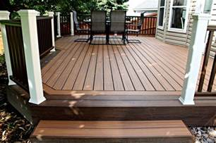 25 best ideas about trek deck on deck paint reviews small deck patio and easy deck