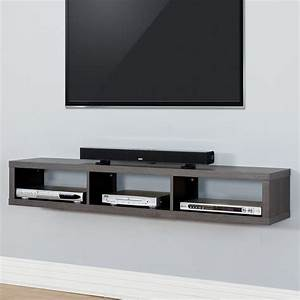 Best ideas about wall mounted tv on
