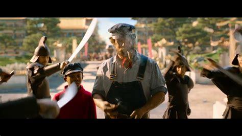 jim knopf und lukas der lokomotivfuehrer film trailer