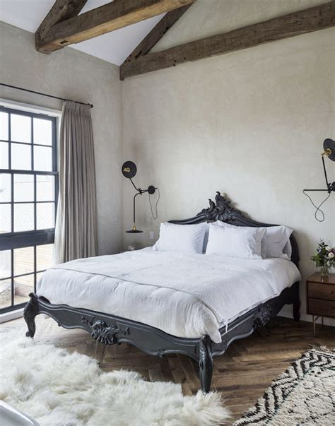 farmhouse master bedroom home amazing eclectic modern farmhousebecki owens Modern