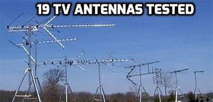 Biggest Tv Antenna