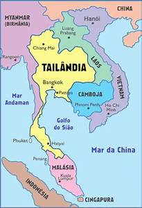 Alquimia & Cozinha: A exótica Tailândia!