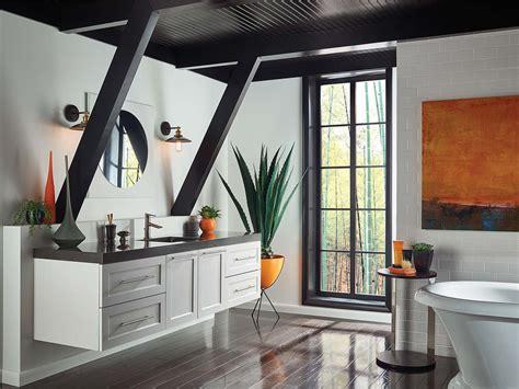 Bath Vanities And Bath Cabinetry-bertch Cabinet