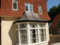 lead porch canopies dormer roofs repaired leadwork