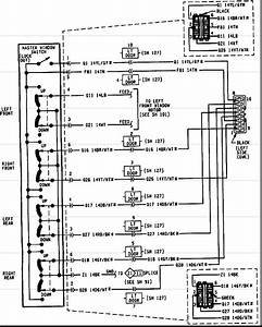 2004 Jeep Grand Cherokee Turn Signal Wiring Diagram