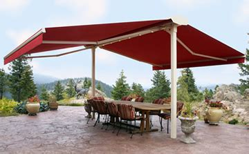 pin free standing awnings awning and canopy on