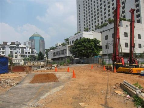 Picture Of Crowne Plaza Hotel Jakarta