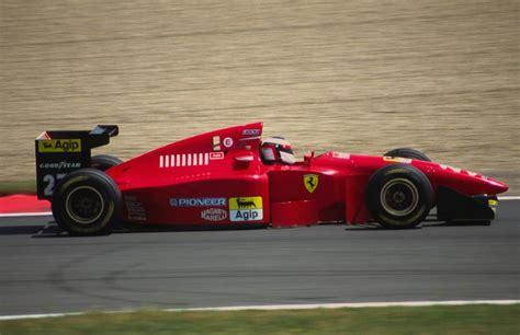 1994 Formula One World Championship - Wikipedia