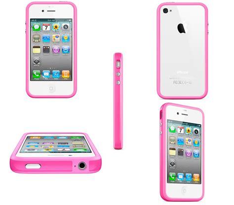 iphone 4s cases cheap iphone 4 4s cheap frame bumper soft silicone cover