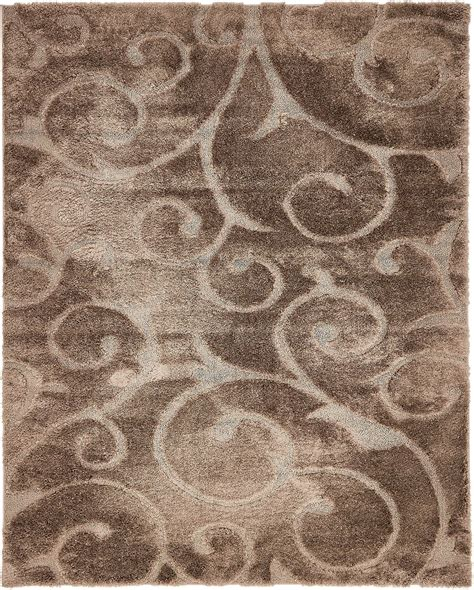 fluffy area rugs modern area rug shaggy small carved carpet plush style