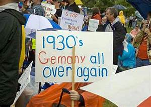 The Teabonics Hall Of Fame - 60 Iconic Misspelled Protest ...