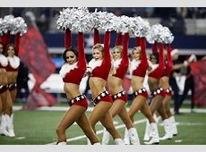 It's time to say goodbye to the NFL cheerleaders The