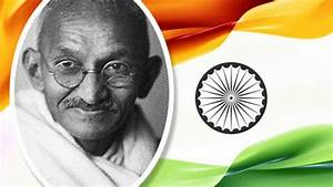 Meet Mahatma Gandhi's Great Grand-Daughter and Her Lavish