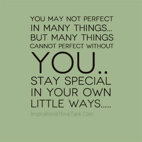 Your Not So Perfect Quotes