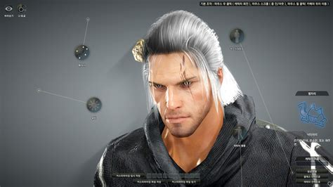 black desert character black desert made with the character creation system