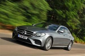 Mercedes Classe S 350 : 2016 mercedes benz e 350 d amg line review autocar ~ Gottalentnigeria.com Avis de Voitures