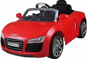 Motoren Für Elektroautos : audi r8 spyder v10 rot ~ Kayakingforconservation.com Haus und Dekorationen
