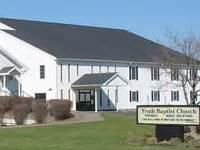 Truth Baptist Church - South Windsor, CT