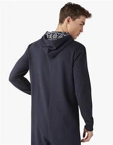 Combinaison Pyjama Homme Polaire : pyjama homme combinaison combinaison pyjama homme femme ~ Mglfilm.com Idées de Décoration
