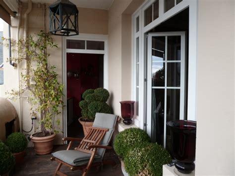 bureau logement tours appartement type4 5 exceptionnel avec terrasse dans