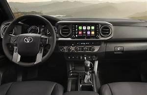 2020 Toyota Tacoma Vs 2019 Toyota Tacoma
