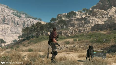 review metal gear solid v the phantom examined to