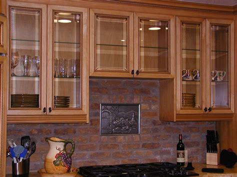 Glass Kitchen Cabinet Door Styles  Glass Kitchen Cabinet