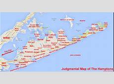 Pin Hampton Map on Pinterest