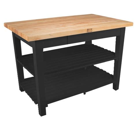 kitchen island work table kitchen islands country work table with 2