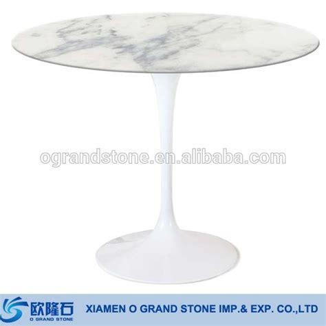 luxury granite top 48 inch dining table shanxi black