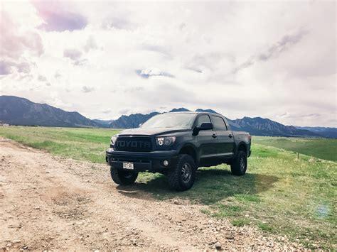 Trd Pro Suspension by Trd Pro Suspension Vs Toytec 3 1 Toyota Tundra Forum