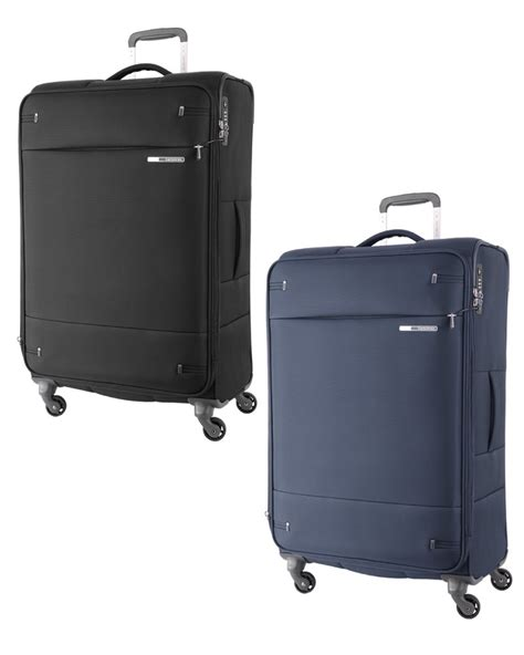 Samsonite Base Boost 2 78 cm 4 Wheeled Spinner Suitcase