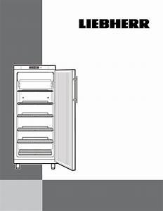 Download Liebherr Freezer 7082 213