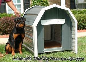 Dkv rottweilers dog houses for sale for Best dog kennels for sale