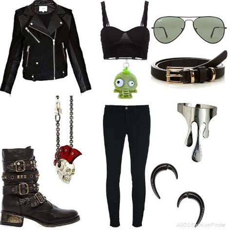 59 best fashion for the zombie apocolypse images on Pinterest | Zombie apocolypse Zombies and ...