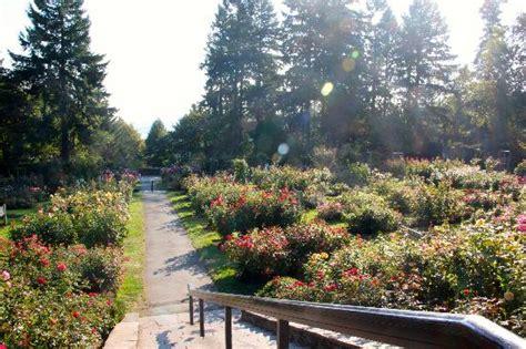 garden picture of international test garden