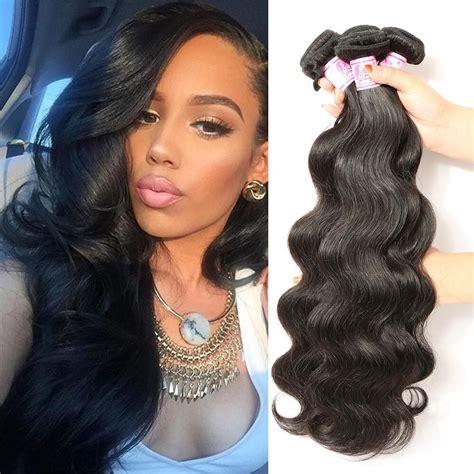 beautyforever indian body wave virgin hair bundles