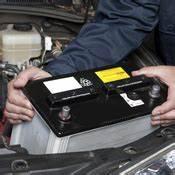 Comment Changer Batterie Voiture : comment d brancher une batterie ooreka ~ Medecine-chirurgie-esthetiques.com Avis de Voitures