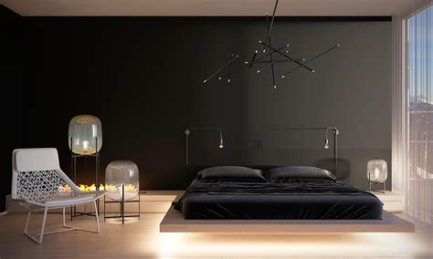 types  minimalist bedroom decorating ideas    attractive  combine  trendy