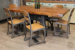 kitchen sets furniture vintage inspired chair the eton industrial style