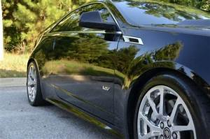 Sell Used 2011 Cadillac Cts V Coupe