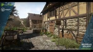 architectural blueprints for sale by polypixel in environments ue4