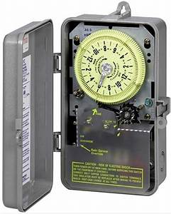 How To Replace Intermatic Clock Motor